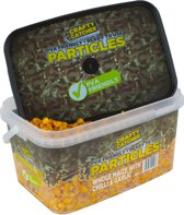 Crafty Catcher Whole Maize With Chilli & Garlic   Particles   3kg