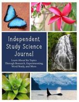 Independent Study Science Journal