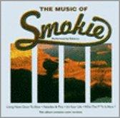The Music Of Smokie-Cd
