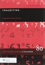 Auditing in de praktijk 080 - Frauditing