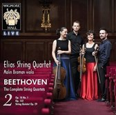 The Complete String Quartets Volume