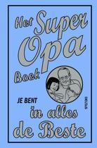 Het super opa boek