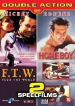 F.T.W./Homeboy (dvd)