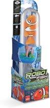 Robofish - Clownvis Oranje