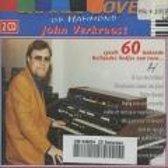Oranje boven op hammond - John Verkroost