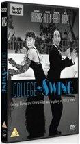 College Swing (import) (dvd)