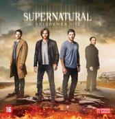 Supernatural - Seizoen 1 t/m 12