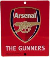Arsenal - Window Sign - Hanging Sing - 1 stuk