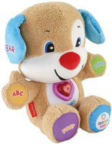 Fisher-Price Lach & Leer Smartstadia Puppy