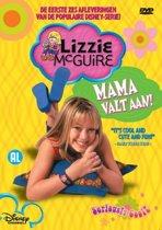 Lizzie Mcguire - Mama Valt Aan!