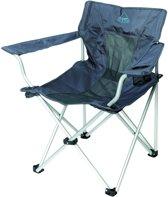 Camp Gear Vouwstoel Deluxe Classic - Antraciet