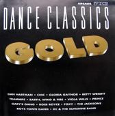 Dance Classic Gold