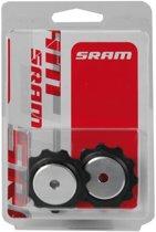 SRAM derailleurwieltjes X0 X9 X7 8/9-speed zwart