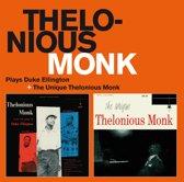 Plays Duke Ellington/ Uni