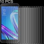 Let op type!! 10 stuks 0 26 mm 9H 2.5D getemperd glas Film voor ASUS ZenFone Live (L1) ZA550KL