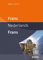 Prisma Handwoordenboek Frans-Nederlands Nederlands-Frans