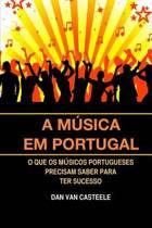 A M sica Em Portugal