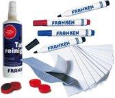 Franken Junior starterskit voor whiteboard.