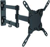 DELTACO ARM-459 Universele TV Wandsteun, Geschikt voor TV's van 15 t/m 40 inch
