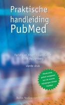 Omslag van 'Praktische handleiding PubMed'