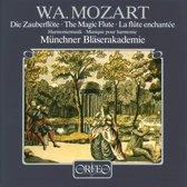 Mozart Zauberflote-Harmoniemusik