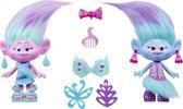 Trolls Fashion Tweeling - 22 cm - Speelfiguren