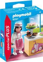 PLAYMOBIL Taartenbakker  - 9097