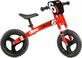 Step Dino Bikes Runner red