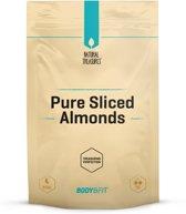 Body & Fit Superfoods Pure Amandelschaafsel - 400 gram