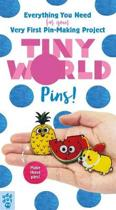 TINY WORLD PINS