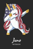Juno - Notebook