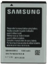EB494358VUC Samsung Accu Li-Ion 1350 mAh Bulk