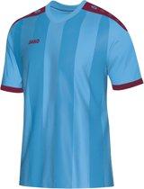 Jako Shirt Porto KM - Sportshirt -  Heren - Maat S - Blauw