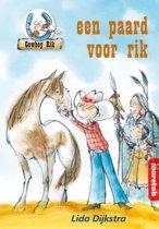 Boemerang - Een paard voor Rik