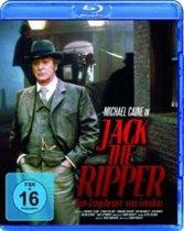 Jack The Ripper (blu-ray)