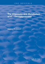 The Chemistry and Metabolism of 4' - Deoxypyridoxine