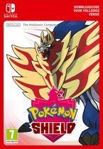 Pokemon Shield - download