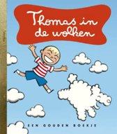 Gouden Boekjes - Thomas in de wolken