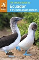 The Rough Guide to Ecuador & the Galapagos Islands (Travel Guide)