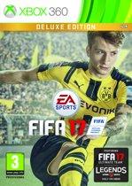 FIFA 17 - Deluxe Edition - Xbox 360
