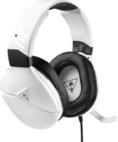 Turtle Beach Ear Force Recon 200 White Versterkte Gaming Headset - PS4, Xbox One, Switch