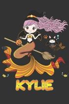 Kylie: Kylie Halloween Beautiful Mermaid Witch Want To Create An Emotional Moment For Kylie?, Show Kylie You Care With This P