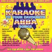 Abba Karaoke 1Cd Version