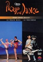 Picasso And Dance - Paris Opera Ballet