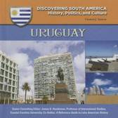 Uruguay - Discovering South America