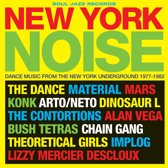 New York Noise - Dance..