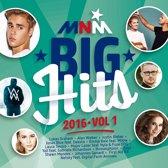 MNM Big Hits 2016 Vol.1