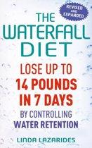 Omslag van 'The Waterfall Diet'