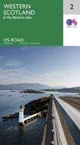 Western Scotland & the Western Isles