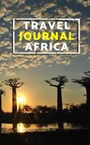 Travel Journal Africa